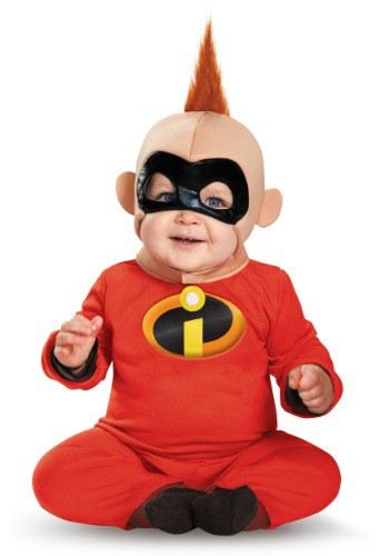 Baby Jack Jack Deluxe Infant Costume