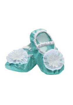 Frozen Elsa Toddler Slippers