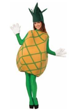 Adult Pineapple Costume