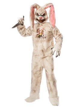 Adult Rotten Rabbit Costume