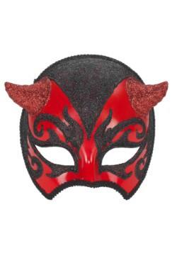 Adult Devil Venetian Mask