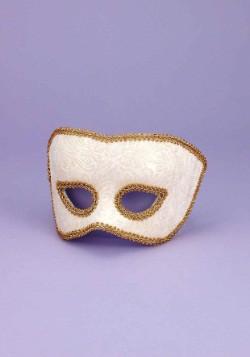 Adult Karneval Beige Mask