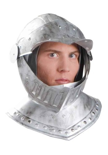 Adult Deluxe Knight Helmet