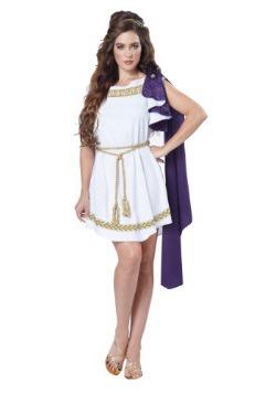 Women's Grecian Dress