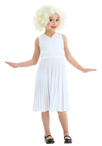 Toddler Hollywood Star Costume Dress
