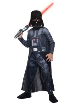 Child Darth Vader Costume