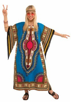 Womens Dashiki Dress