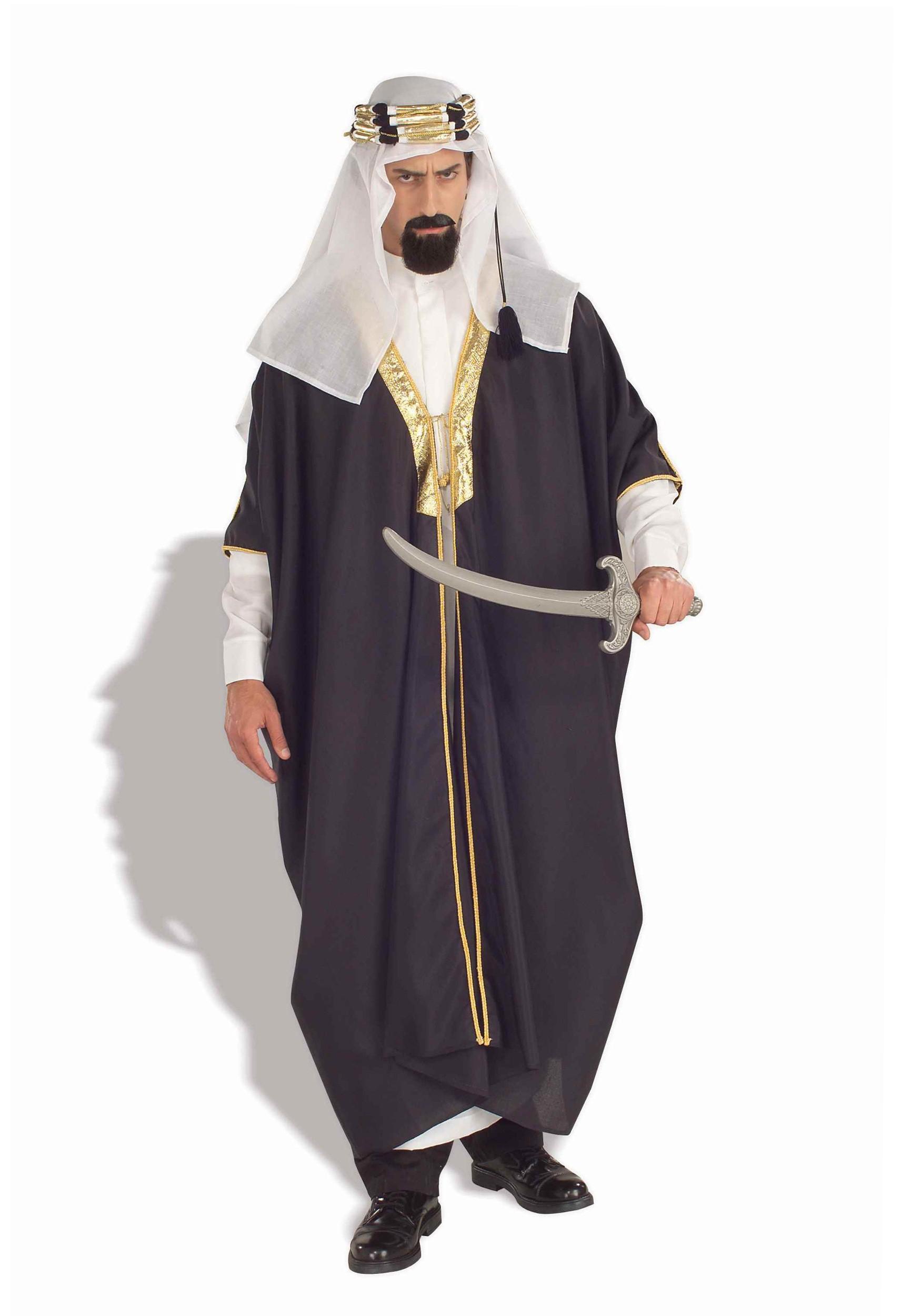 Desert Fashion Men