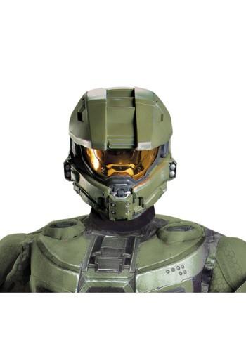Master Chief Adult Full Helmet