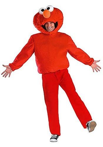 Adult Elmo Costume