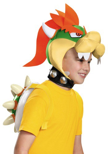 Child Bowser Kit