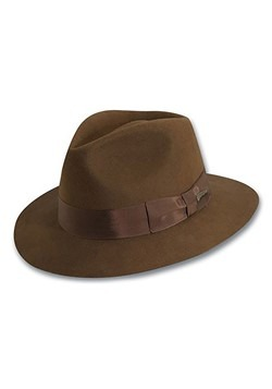 Authentic Indiana Jones Adult Hat