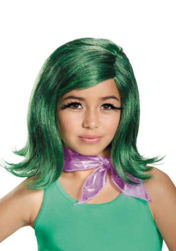 Girls Inside Out Disgust Kit