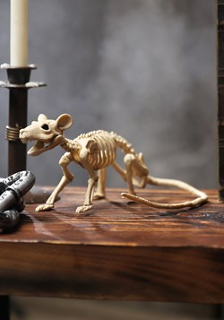 Mini Skeleton Rat Update