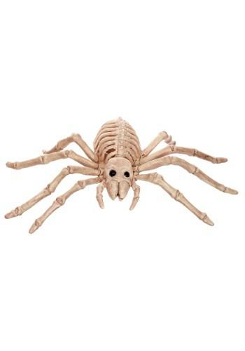 Mini Skeleton Spider