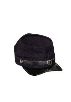 Adult Deluxe Union Kepi Hat