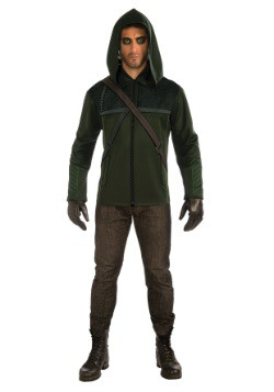 Adult Classic Arrow Costume