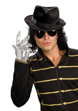 Adult Michael Jackson Sequin Glove