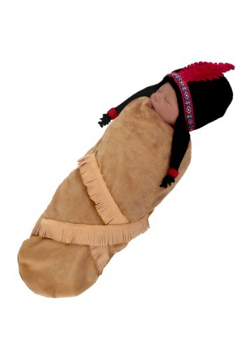 Native American Papoose
