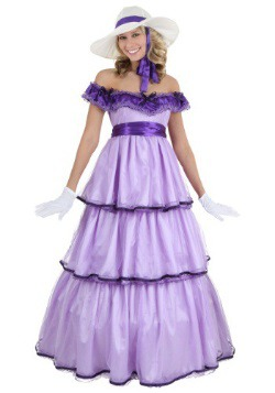 Plus Size Deluxe Southern Belle Costume