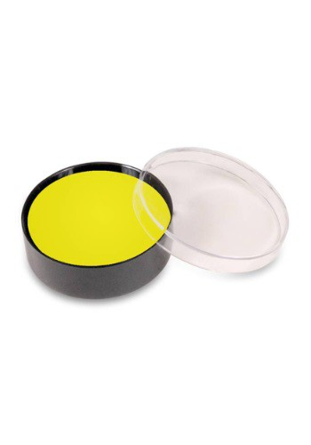 Yellow Color Cup Make-Up