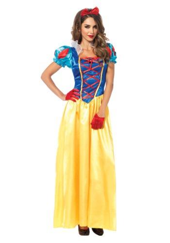 Classic Snow White Women's Costume