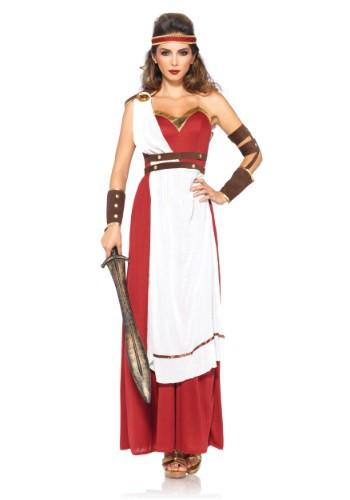 Spartan Goddess Costume