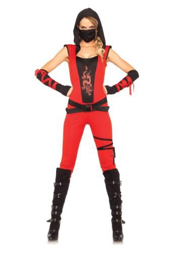 Women's Ninja Assassin