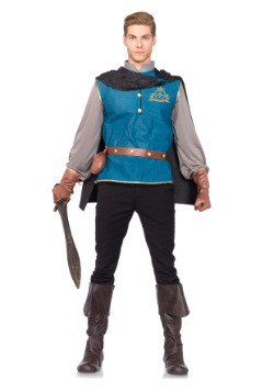 Storybook Prince Costume
