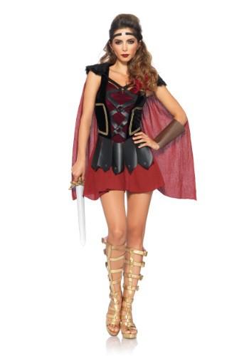 Women's Trojan Warrior Costume