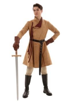 Plus Mens Renaissance Coat
