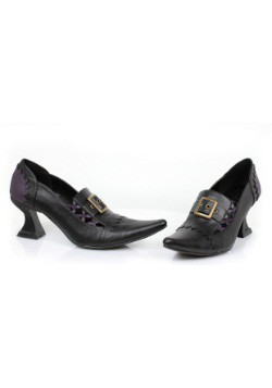 Women's Deluxe Witch Shoes