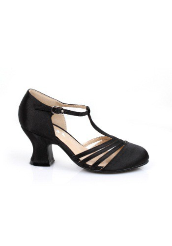 Girl's Flapper Shoes