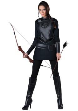 Women's Warrior Huntress Costume