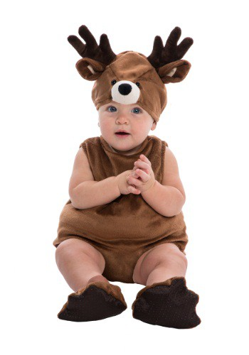 Infant Deer Costume
