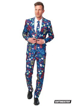 Men's Opposuits Basic Vegas Suit