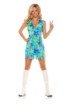 Women's Meadow 70's Costume