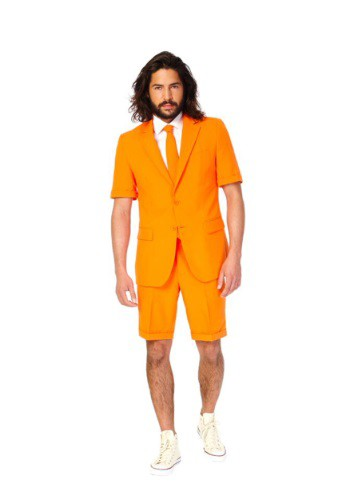 The Orange Summer Opposuit
