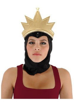 Snow White Evil Queen Headpiece