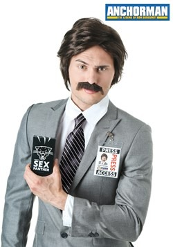 Anchorman Brian Fantana Kit