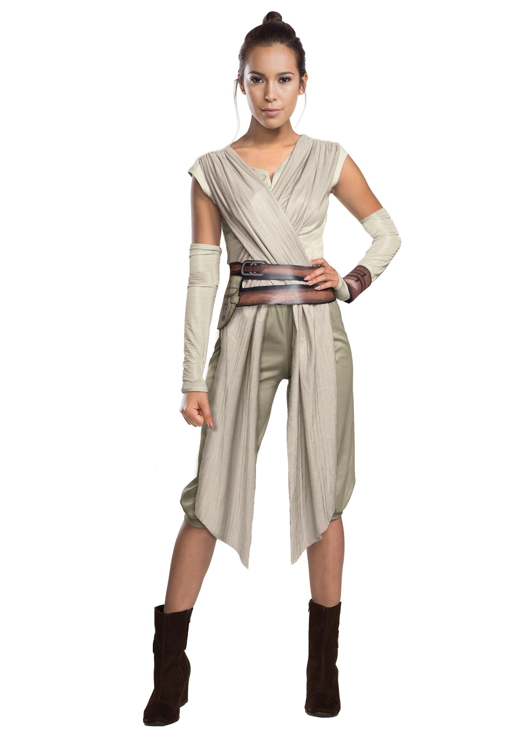 Star Wars Costumes - Adult, Child, Kids Halloween Costume