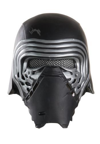 Child Star Wars Ep. 7 Kylo Ren 1/2 Helmet