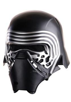 Child Star Wars Ep. 7 Deluxe Kylo Ren Helmet