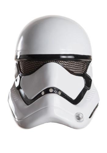 Child Star Wars Ep. 7 Stormtrooper 1/2 Helmet