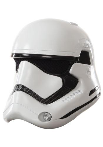 Child Star Wars Ep. 7 Deluxe Stormtrooper Helmet