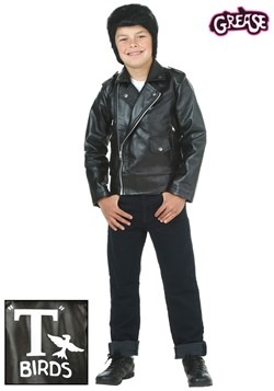 Child Authentic T-Birds Jacket