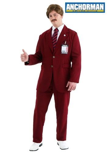 Deluxe Ron Burgundy Suit Update1 Main