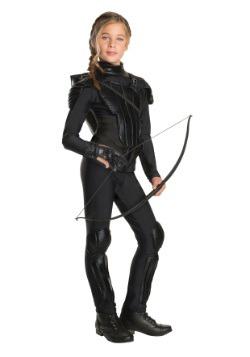 The Hunger Games Child Katniss Glove
