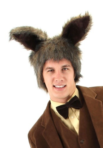 Adult March Hare Hat1