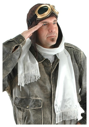 Aviator Costume Kit